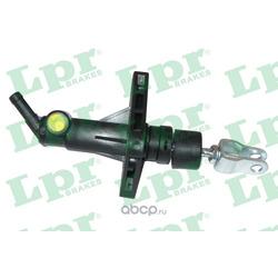 Главный цилиндр, система сцепления (Lpr/AP) 2333