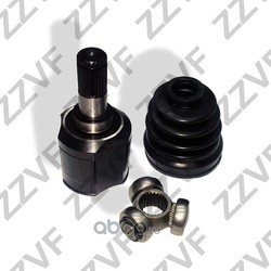 Шрус внутренний (ZZVF) ZV2051L