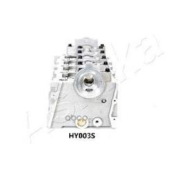 Головка цилиндра (Ashika) HY003S