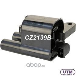 Катушка зажигания (Utm) CZ2139B