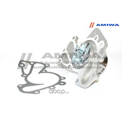 Насос водяной (Amiwa) 3001014