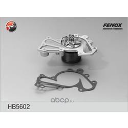 Насос водяной (FENOX) HB5602
