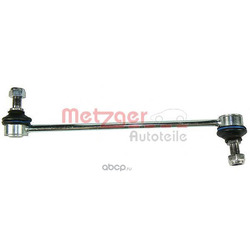 Тяга / стойка, стабилизатор (METZGER) 53029511