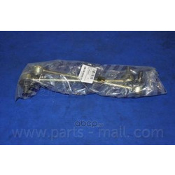 Стойка стабилизатора переднего левая (Parts-Mall) PXCLA012S