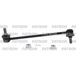 Тяга / стойка стабилизатора (PATRON) PS4189L