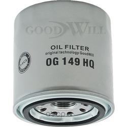 Фильтр масляный двигателя (Goodwill) OG149HQ