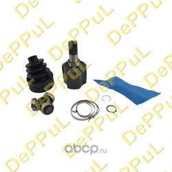 Шрус внутренний (DePPuL) DERC161