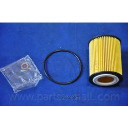 Фильтр масляный двигателя (Parts-Mall) PBA033