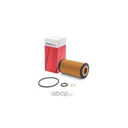 Фильтр масляный (METACO) 1020094