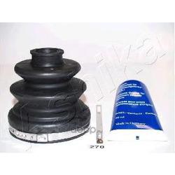 Комплект пыльника, приводной вал (Ashika) 6302270