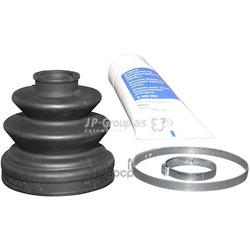 Комплект пыльника, приводной вал (JP Group) 3543700210