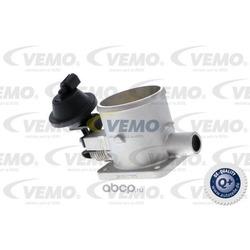 Патрубок дроссельной заслонки (Vaico Vemo) V53810009