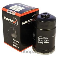 Фильтр топливный (KORTEX) KF0008