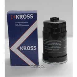 Фильтр топливный (Kross) KM0301135