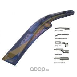 Щетка стеклоочистителя бескаркасная (AVANTECH) SN18
