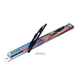 Щетка стеклоочистителя avantech aerodynamic 475мм ( 19'' ) (AVANTECH) A19