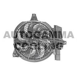 Вентилятор (AUTOGAMMA) GA200719