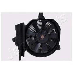 Вентилятор, охлаждение двигателя (Japanparts) VNT280719