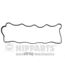 Прокладка, крышка головки цилиндра (Nipparts) J1220314