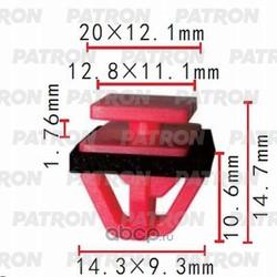 Деталь (PATRON) P370389