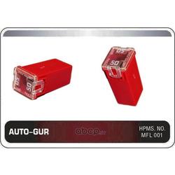 Предохранитель силовой 50а красный (Auto-GUR) AGFJ1650A
