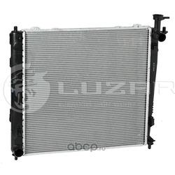 Радиатор охлаждения (Luzar) LRC08P1