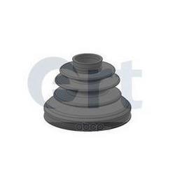 Комплект пыльника, приводной вал (Ert) 500069