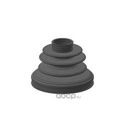 Комплект пыльника, приводной вал (Seinsa Autofren) D8042