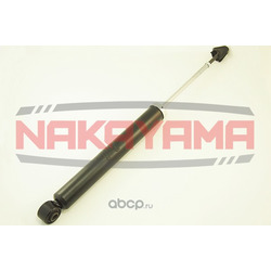 Амортизатор подвески газовый задний (NAKAYAMA) S451NY