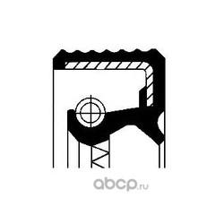Уплотняющее кольцо, ступенчатая коробка передач (Corteco) 12015555B