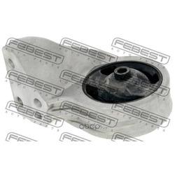 Подушка двигателя задняя (Febest) HYMSFR