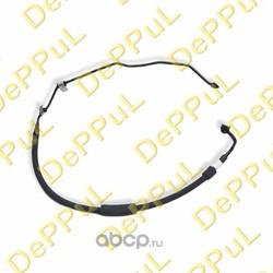Шланг ГУР (DePPuL) DETR092