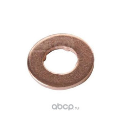 Кольцо уплотнительное форсунки (CARGO) 081115