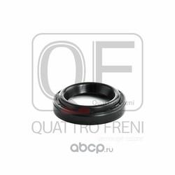 Кольцо уплотнительное колодца свечного (QUATTRO FRENI) QF53A00013