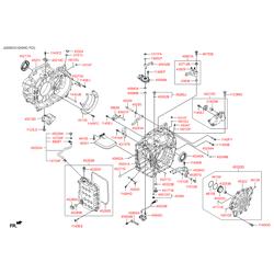 Деталь (Hyundai-KIA) 426203B621