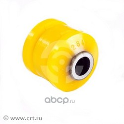 Сайлентблок полиуретановый задней подвески (Точка Опоры) 12062845