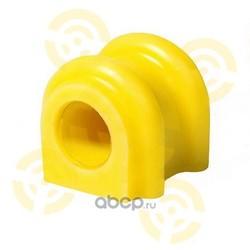 Полиуретановая втулка стабилизатора, передней подвески (Точка Опоры) 12013308