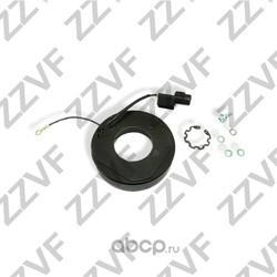 Муфта компрессора кондиционера (ZZVF) ZVH012TY