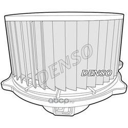 Вентилятор салона (Wilmink Group) WG1735682