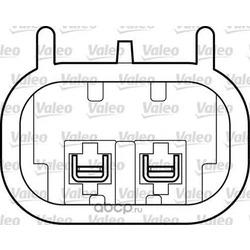 Подъемное устройство для окон (Valeo) 850194