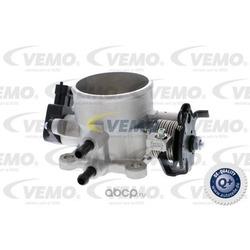 Патрубок дроссельной заслонки (Vaico Vemo) V53810007