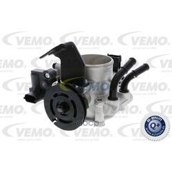 Патрубок дроссельной заслонки (Vaico Vemo) V53810003