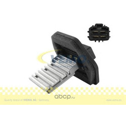 Блок управления, отопление/вентиляция (Vaico Vemo) V53790002