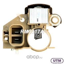 Регулятор генератора (Utm) RM3217A