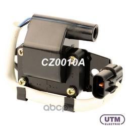 Катушка зажигания (Utm) CZ0010A