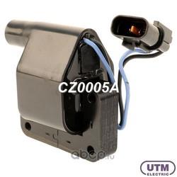 Катушка зажигания (Utm) CZ0005A