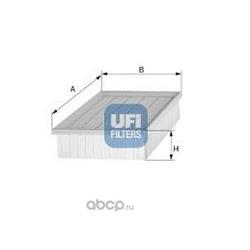 Фильтр воздушный (UFI) 3026600