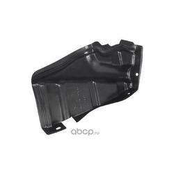 Пыльник пластиковая защита двигателя вертикальная левая (TYG) HN33006CL