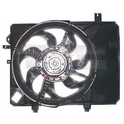 Вентилятор охлаждения двигателя (TYC) 8131002