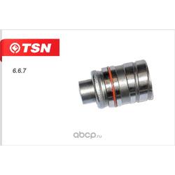 Гидрокомпенсатор (TSN) 667